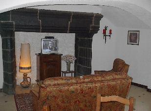 Chambres d'hôtes et maison pour 6 personnes